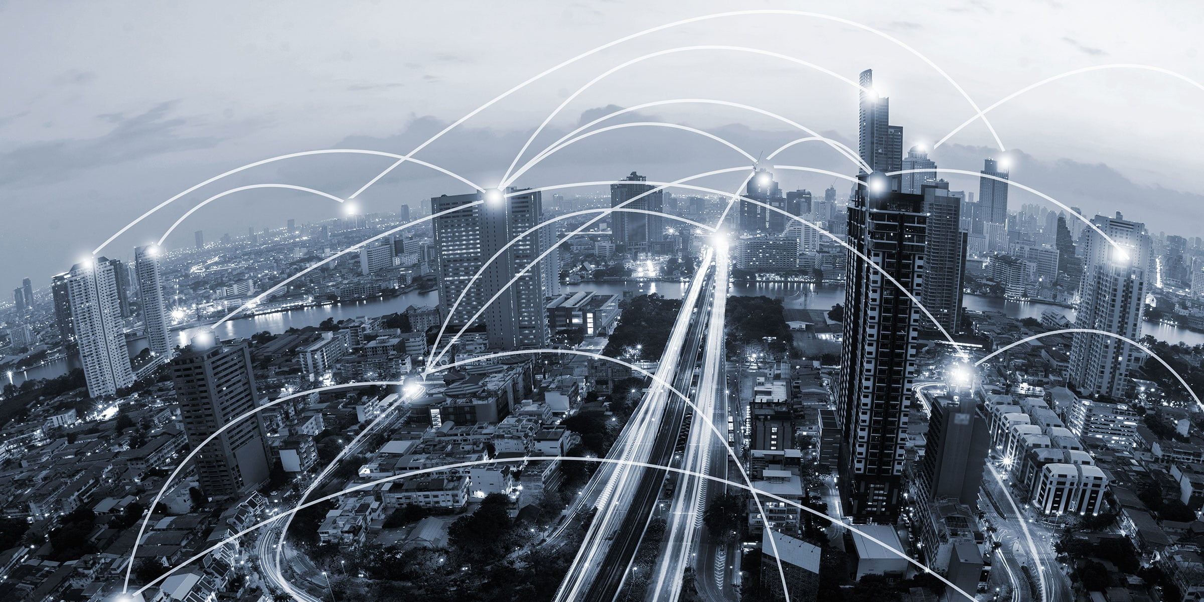 Synchronoss IoT Analytics